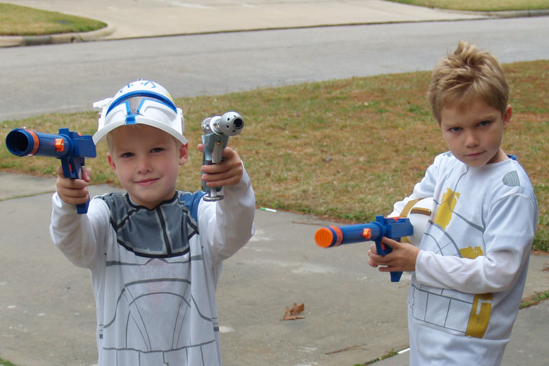 (12-08) Clone Troopers - 03