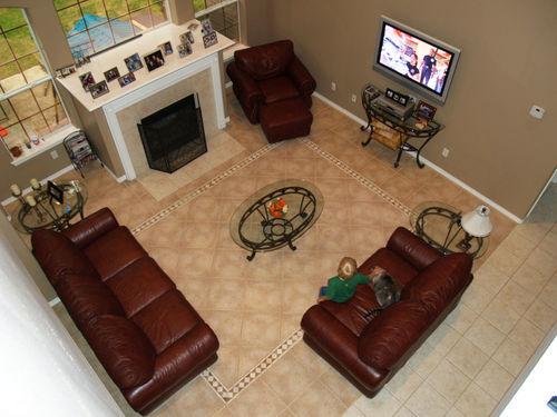 Living Room - 04