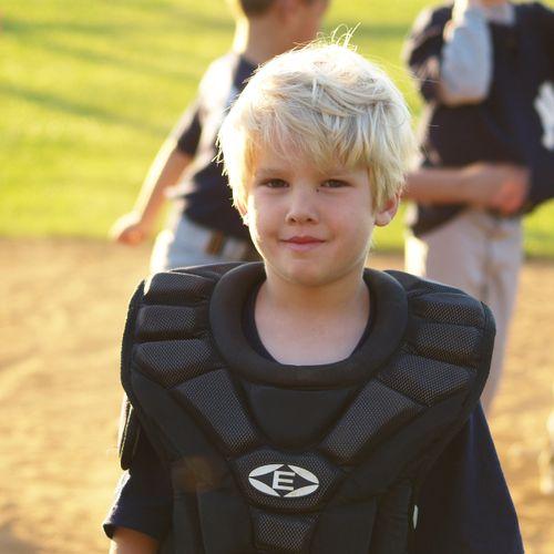 2009 6U Yankees - Jared - 033