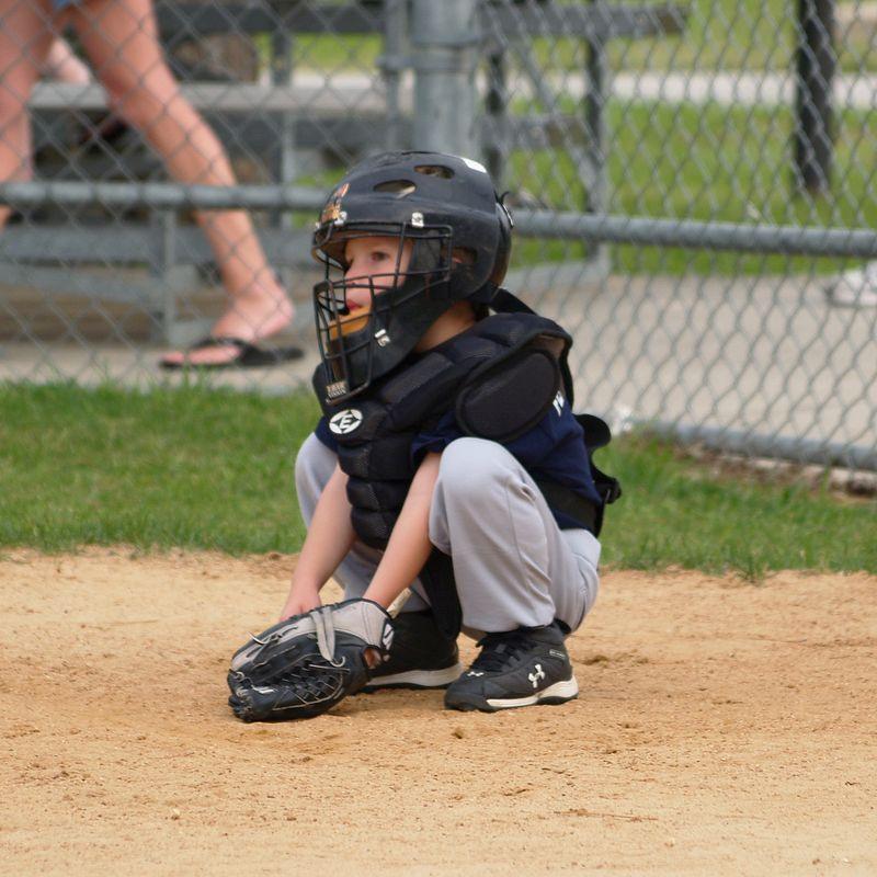 2009 6U Yankees - Jared - 025