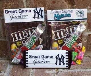 DDBJ Candy Bags - 02