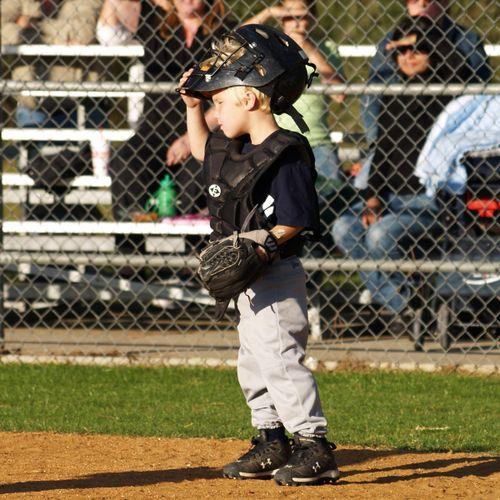 2009 6U Yankees - Jared - 028