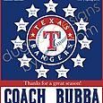 Rangers Coach 2
