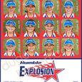 Explosion Team