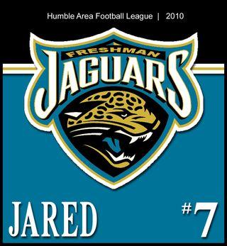 Jaguars Freshman