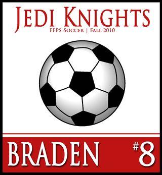 Jedi Knights Soccer