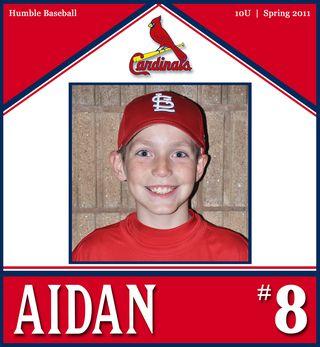 Cardinals P