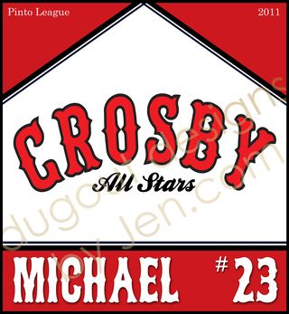 Crosby All Stars WM