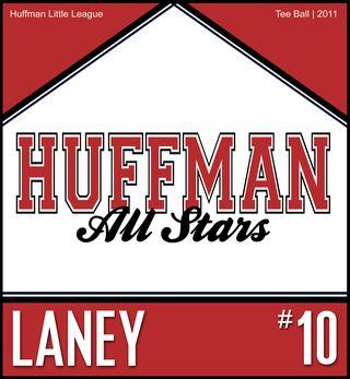 Huffman All Stars