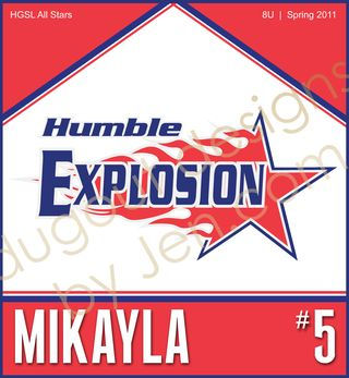 Humble Explosion WM