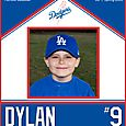 Dodgers P