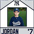Yankees P