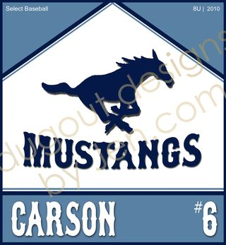 Kingwood Mustangs WM