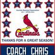 Coach Cardinals