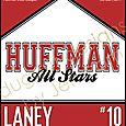 Huffman All Stars WM