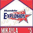 Humble Explosion WM