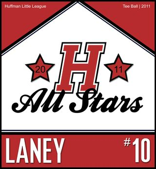 Huffman All Stars 2