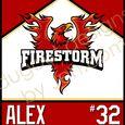 Firestorm WM