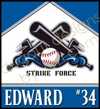 Strikeforce WM
