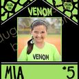 Venom Softball wm