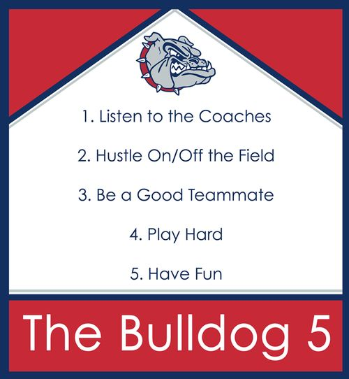 The Bulldog 5