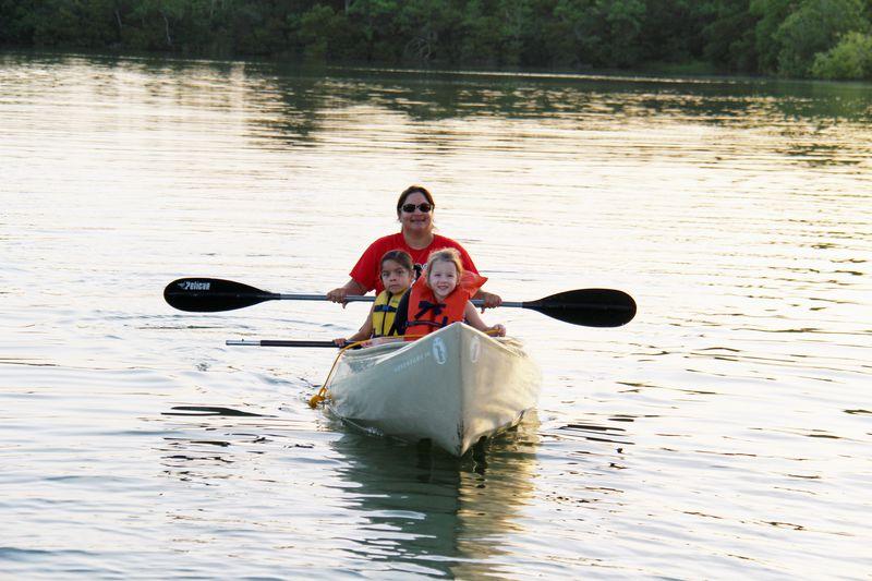 Bulldogs Lake 5