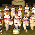 13U Bulldogs USSSA Spring Showdown Champions
