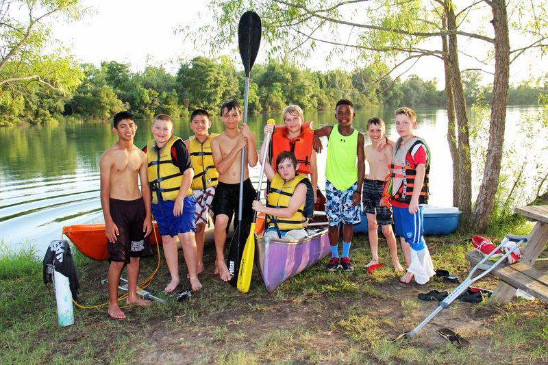 Bulldogs Lake 1