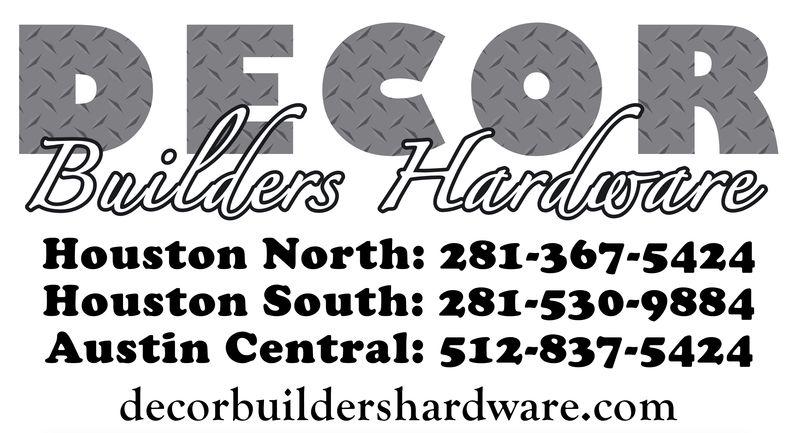 Decor Builders Logo